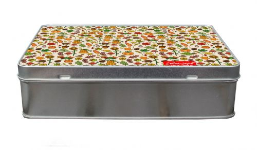 Selina-Jayne Autumn Meadow Limited Edition Designer Treat Tin